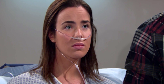 IVY FORRESTER (Ashleigh Brewer) - Beautiful