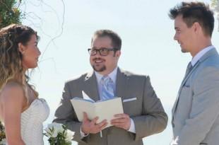 Le nozze di Steffy e Wyatt - Beautiful anticipazioni