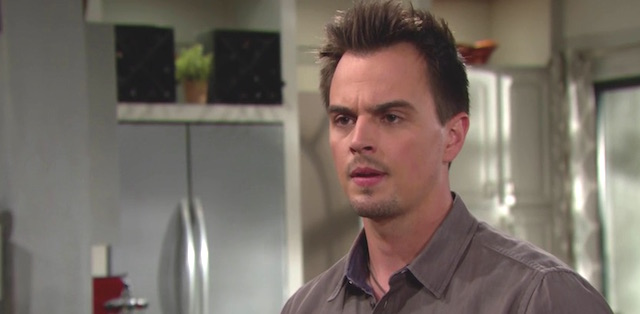 Wyatt - Anticipazioni soap Beautiful