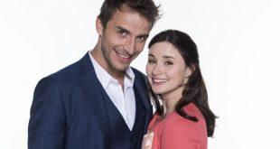Adrian e Clara protagonisti di Tempesta d'amore © ARD Ralf Wilschewski