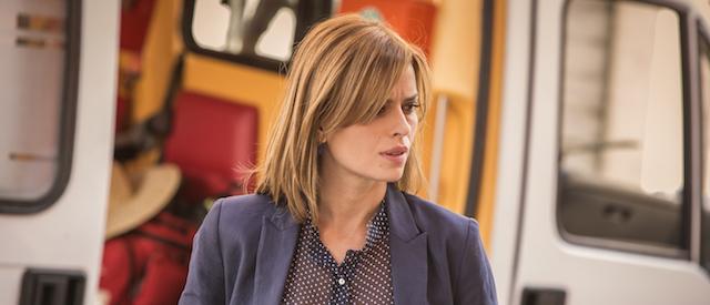 Claudia Pandolfi - Romanzo Siciliano