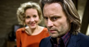 Michael tradisce Natascha con Friederike © ARD/Christof Arnold