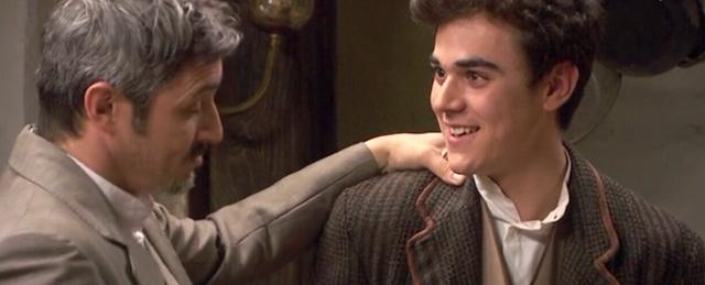 Alfonso e Matias - Il segreto anticipazioni