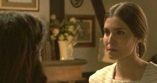 Amalia Jordan - Il segreto (Aida Flix)