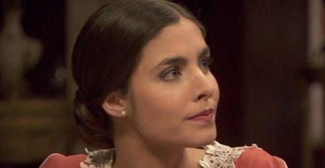 AMALIA (Aida Flix), soap Il Segreto