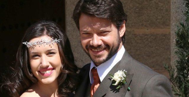 Aurora e Lucas, il matrimonio salta - Il segreto anticipazioni