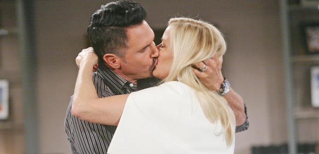 Bill e Brooke, anticipazioni soap Beautiful