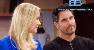 Brooke e Bill - Beautiful trame