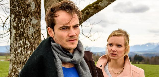 David e Luisa, Tempesta d'amore (foto ARD / Christof Arnold)