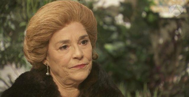Eulalia Castro - Il Segreto