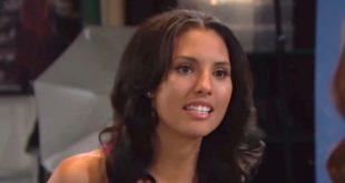 Felisha Cooper è SASHA a Beautiful