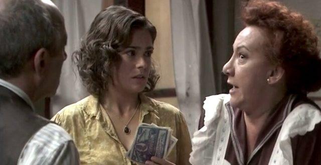Gracia, Dolores e Pedro - Anticipazioni Il segreto