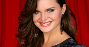 Heather Tom è Katie Logan in Beautiful