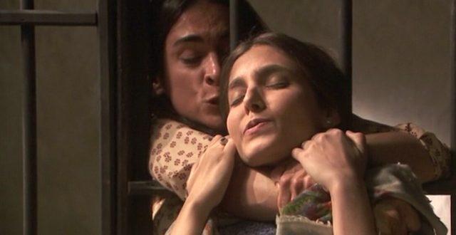 Ines e Amalia - Il segreto