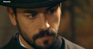 Justo (Iago Garcia) - Anticipazioni Una Vita