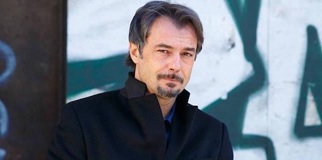 Alberto Rossi è Michele Saviani a Un posto al sole