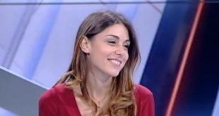 Miriam Candurro è Serena Cirillo a Un posto al sole, anticipazioni