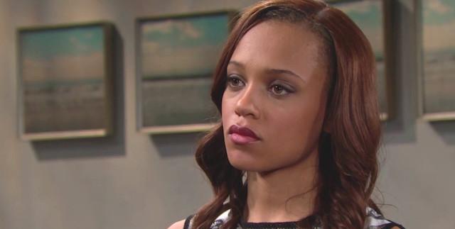 Nicole Avant - Beautiful (Reign Edwards)