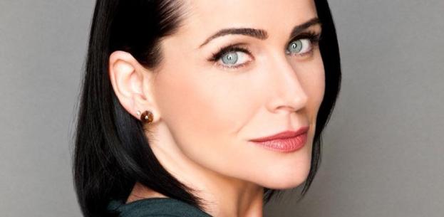 Quinn (Rena Sofer)