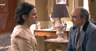 RAMON e MARIA LUISA - Una vita anticipazioni
