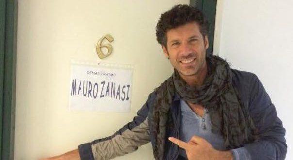 Renato Raimo interpreta Mauro Zanasi a Centovetrine