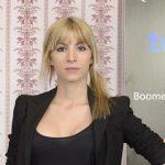 Una vita: Tv Soap intervista SARA MIQUEL (Cayetana)