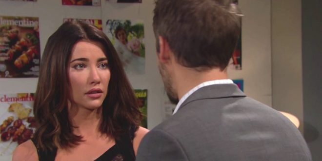 Steffy e Liam - Beautiful spoiler