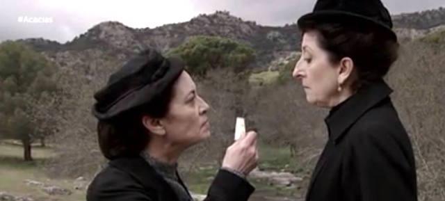 Ursula e Fabiana - Una vita