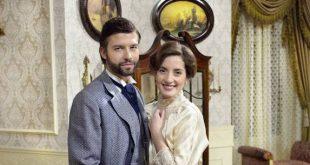 Celia e Felipe - Una vita (Acacias 38)