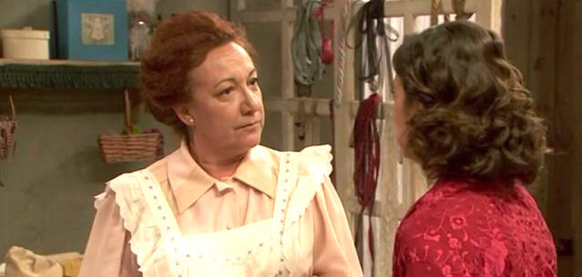 Dolores e Gracia - Il segreto anticipazioni