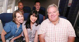 Quinn e le guest star delle puntate di Montecarlo - Beautiful