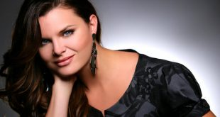 Heather Tom è Katie a Beautiful