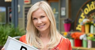 Katherine Kelly Lang è Brooke a Beautiful