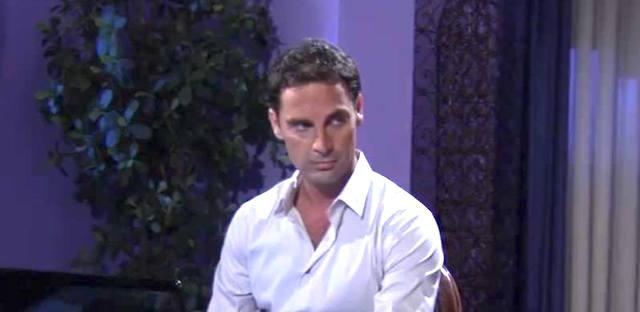 Alessandro Mario è Marco Della Rocca a Centovetrine