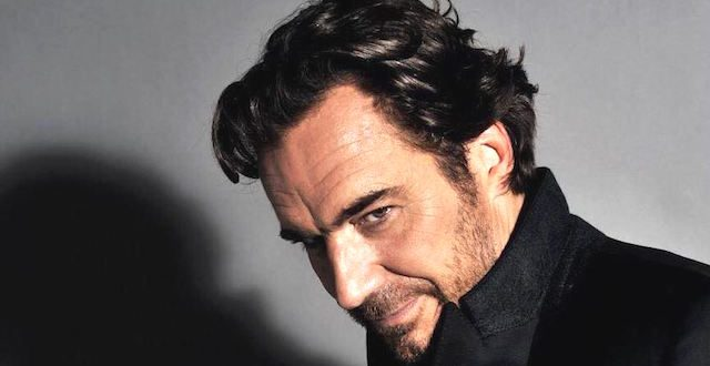 Ridge di Beautiful (Thorsten Kaye)