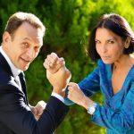 Anticipazioni Un posto al sole: MARINA accetta di sposare ROBERTO FERRI