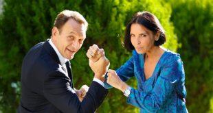 Roberto e Marina - Un posto al sole trame