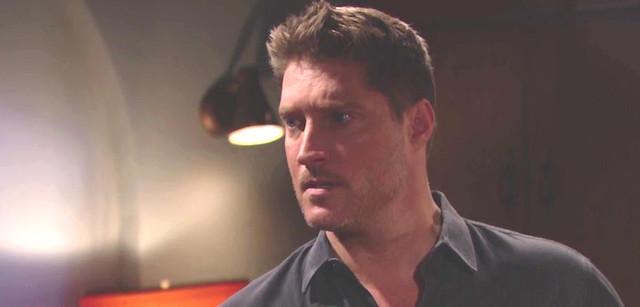 Sean Kanan è Deacon Sharpe a Beautiful