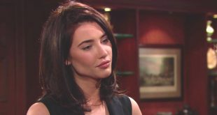 STEFFY di Beautiful, anticipazioni