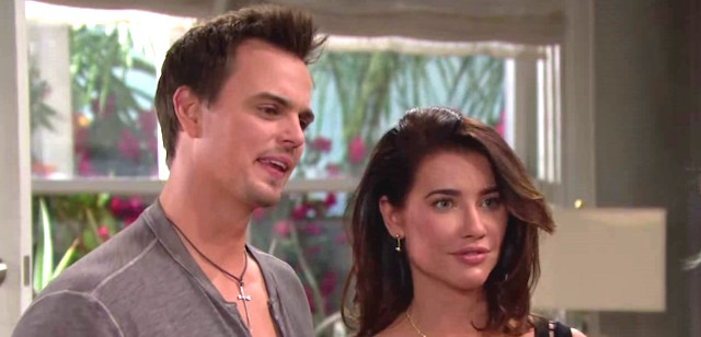 Wyatt e Steffy - Beautiful