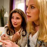 Tempesta d'amore, anticipazioni puntate italiane: Desirée incolpa Clara del suo aborto! Tina bacia David…