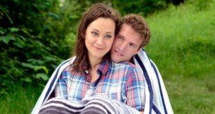 Tina e Oskar - Tempesta d'amore © ARD/Christof Arnold