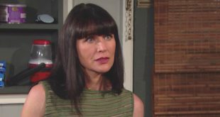 QUINN FULLER di Beautiful (Rena Sofer)