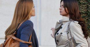 Diana e Ines - Legami