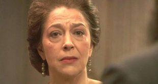 Donna Francisca Il Segreto