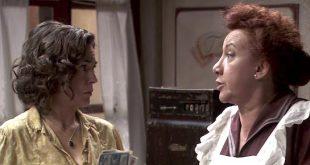 Gracia e Dolores - Il Segreto