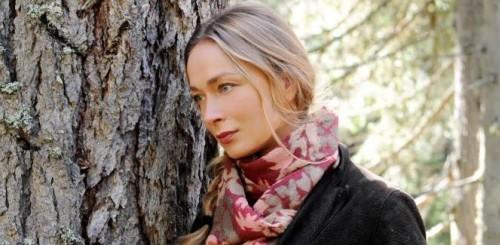 Magdalena Grochowska - Nadia di Un posto al sole