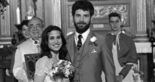 BOSCO e INES si sposano - Il segreto anticipazioni