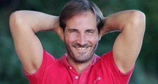 Maurizio Aiello è Alberto Palladini a Un posto al sole