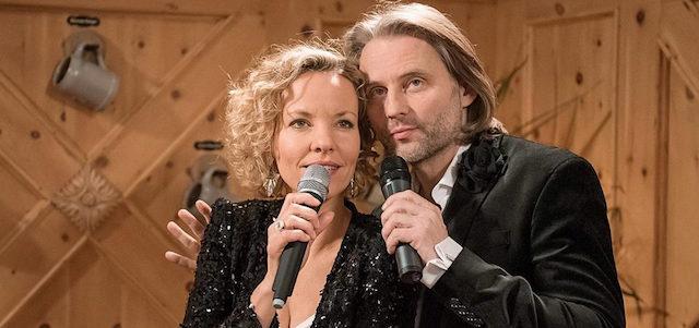 Michael e Natascha - Tempesta d'amore (Foto ARD / Christof Arnold)
